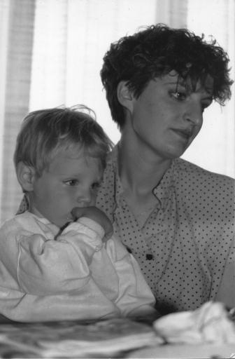 Fabienne & Matthieu