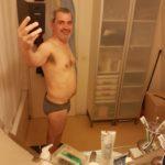 Selfie 7ème jour